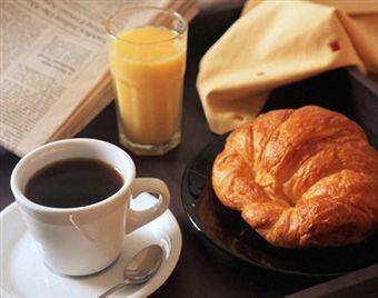 Отказ от завтрака грозит тяжелыми болезнями