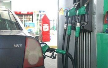 Треть бензина на украинских АЗС — фальсификат