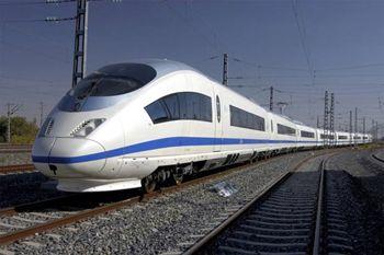 К Евро-2012 украинские поезда станут вдвое быстрее