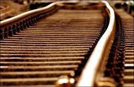 На Полтавщине 15 вагонов поезда сошли с рельсов
