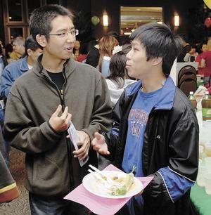 В Днепропетровске обокрали студентов из Китая