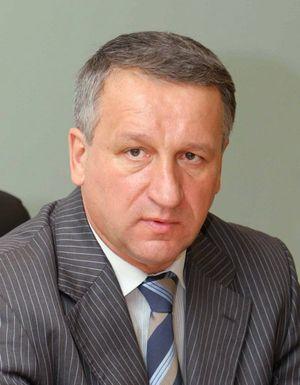 Иван Куличенко – в почете