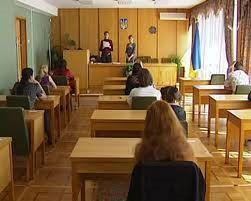 Регистрация на ВНО-2011 начнется 1 января