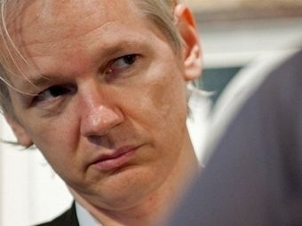 Основателя WikiLeaks Джулиана Ассанжа арестовали