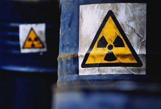 Россия не построят завод ядерного топлива на Днепропетровщине