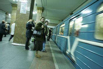 Метрополитену выделят 20 миллионов гривен