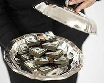 В 2011 году Украина возьмет в долг 91 миллиард гривен