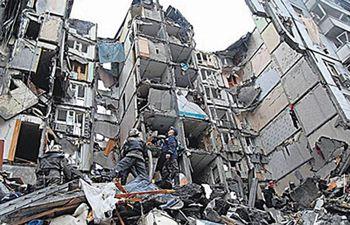 Потерпевшие от взрыва газа на Мандрыковской требуют дополнительного расследования