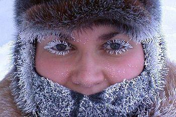 В Днепропетровской области ожидается похолодание