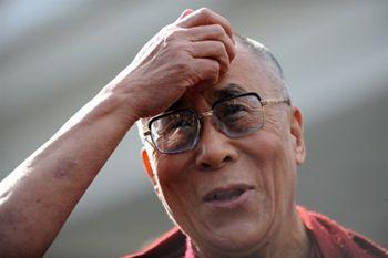 Следующий Далай-лама появится в Индии или в России