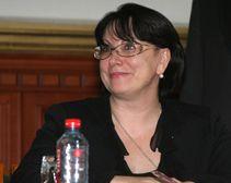 Новым областным прокурором стала Наталья Марчук