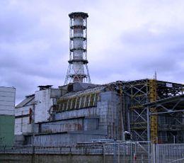 Чернобыльскую зону откроют для посещения в 2011 году