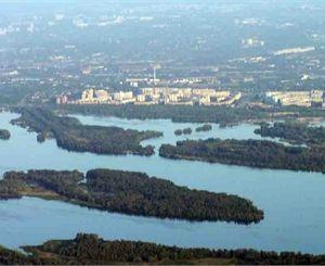 В Днепропетровском управлении экологии уверяют – воздух города стал чище