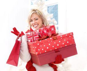 Как сэкономить на новогоднем шопинге