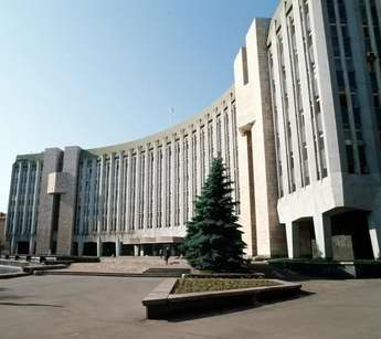 Днепропетровский горсовет уволил 91 сотрудника