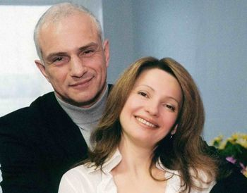 Муж Тимошенко попал в реанимацию