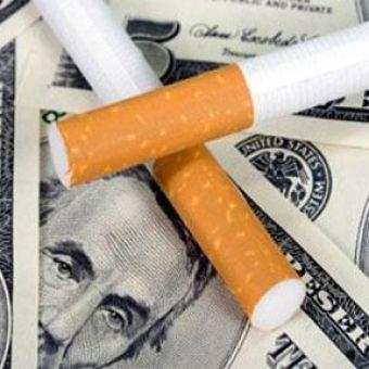 После Нового года подорожают сигареты