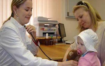 Горсовет взялся за развитие семейной медицины