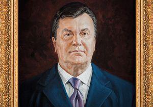 Журнал «Корреспондент» назвал Личностью года Виктора Януковича