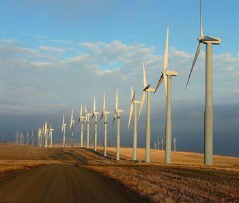 Лишь 7% производимой в Украине энергии – чистая
