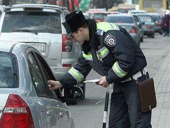 С нового года в Украине будут действовать новые правила для водителей