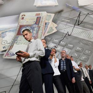Самые высокие зарплаты в Украине получают финансисты и транспортники
