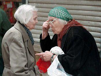 Кабмин предлагает увеличить пенсионный возраст для женщин до 60 лет
