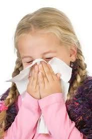 На «гриппозных» каникулах – 8 тысяч школьников области
