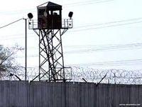 Херсонские заключенные занялись членовредительством