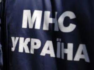 Бойцы МЧС спасли бездомного