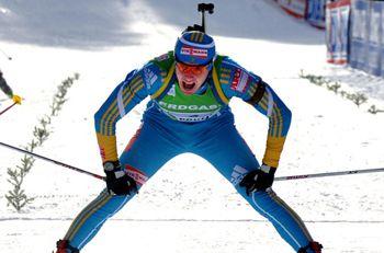 В Украине выбрали лучшего спортсмена декабря