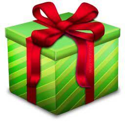 Подарок посетителям сайта :)