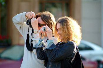 Европейские города вводят налог на туристов
