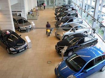 В Украине подорожают автомобили