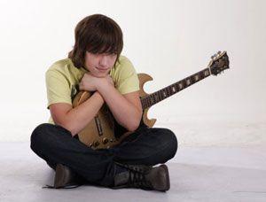 С музыкой все невзгоды переживаются проще