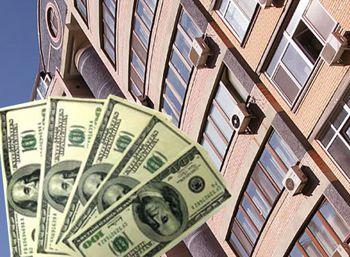 На покупку квартиры украинцу нужно откладывать 22 года