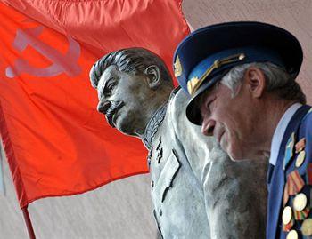 Прокуратура объявила подрыв памятника Сталину терактом