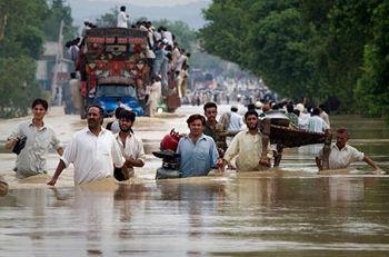 Украина выделит Пакистану гуманитарной помощи на 5,19 млн грн
