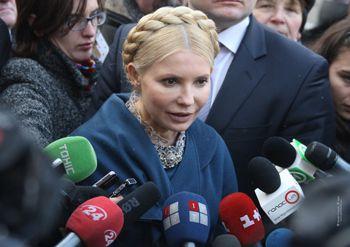 Уголовное дело Тимошенко ведут 18 следователей