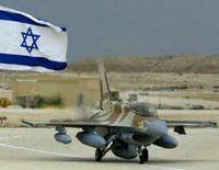 ВВС Израиля нанесли сегодня несколько ударов по сектору Газа