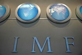 Украина стала серебряным призером в долгах перед МВФ