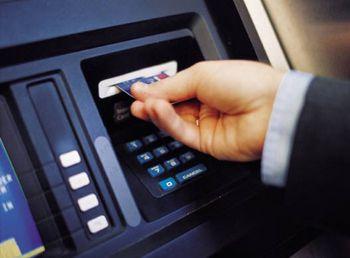 В Украине появились банкоматы-грабители
