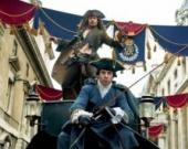 Disney наняла сценариста пятых Пиратов