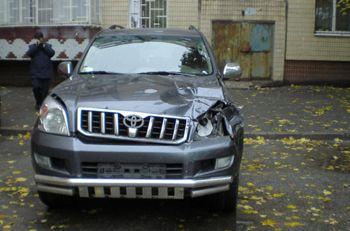 Сын Днепропетровского прокурора откупился от трех смертей?