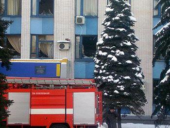 Теракты в Макеевке: организаторы взрывов требуют денег