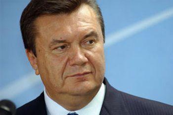 После теракта в Москве Янукович приказал усилить защиту украинцев за рубежом