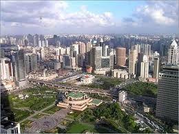 В Китае появится город с населением в 42 миллиона