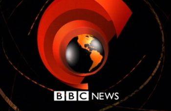 Би-би-си прекращает вещание на украинском