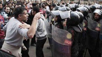 Египетская армия стала на сторону демонстрантов
