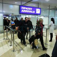 Вернувшиеся из Египта украинцы рассказывают...